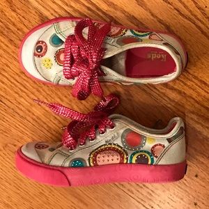 Keds Colorful Sneakers